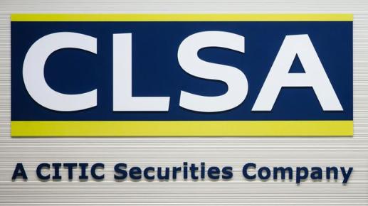 中信里昂(CLSA)的CEO可能离职